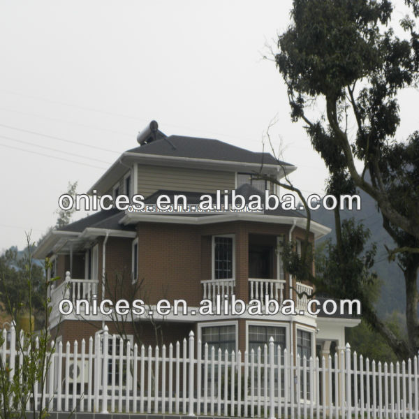 Architectural Laminated asphalt shingles