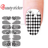 All Season Instant Nail Glue/instant nail stickers