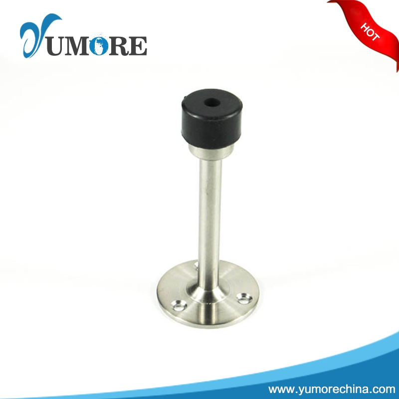 New product floor mounted Magnetic door stoper with good price