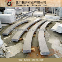 G603 granite outdoor steps,outdoor stair steps lowes,stone stair outdoor