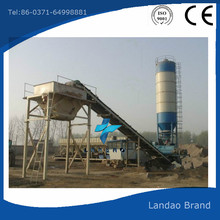 Greatly welcomed small premixed cement mixing plant