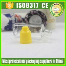 2015 new design plastic bottle blower plastic bottle penang round plastic bottle
