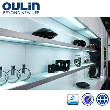 Oulin European style affordable modern kitchen cabinets for project