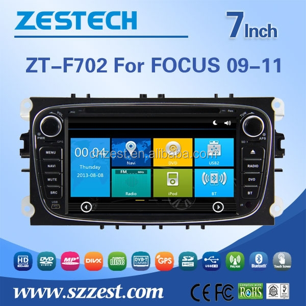 HOT selling car dvd car radio accessories for ford fiesta 2009 2010 2011with gps MP3/MP4 mustic tv bluetooth phonebook swc 3g