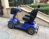 Compact design best selling new scooter motorcycles for elderly