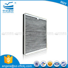 87139-30040 Auto Cabin Air Filter Performance