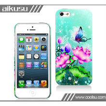 cute cover skin for iphone 4s waterproof cases