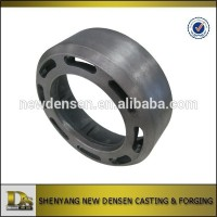 OEM customized made in china insert ductile iron casting products