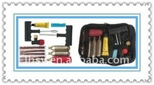 Factory Provides Bicycle Tire Repair Kit