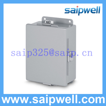 Electronic Wall Mount Steel Metal Cabinet Box Enclosures