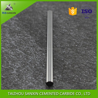 gangxin yg8 carbide bar stock grounded cemented carbide round bar tungsten carbide rod