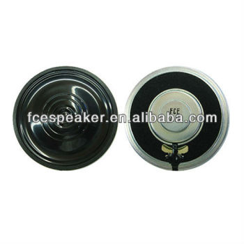 57mm 8ohm 1w thin mylar speaker