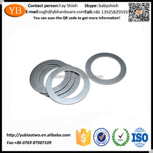 High Quality Retaining Ring Washers for Shaft