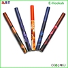 600 puffs portable disposable e hookah shisha pen in 600 puff disposable E-shisha