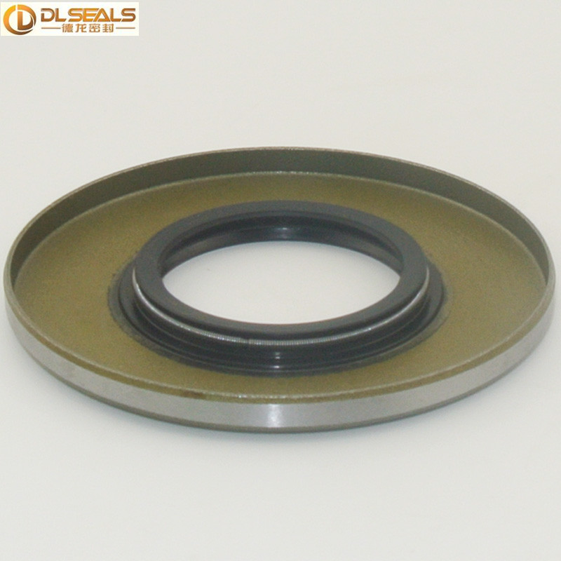 "Having Outer Metal Case Shaft Double Lip Car TB Oil Seal 26-88416 3""x1-3/8""x1/4"""