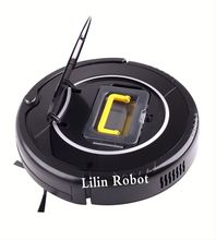 Low price And High quality robot vacuum cleaner krv210