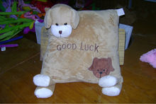 Plush Animal Pet Stuffed Custom Plush Pillow