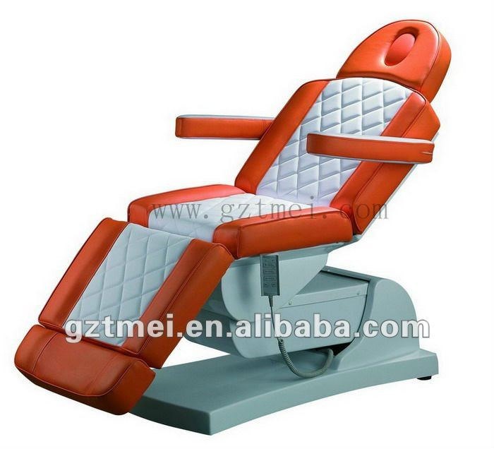 4 motors electrical waxing chair