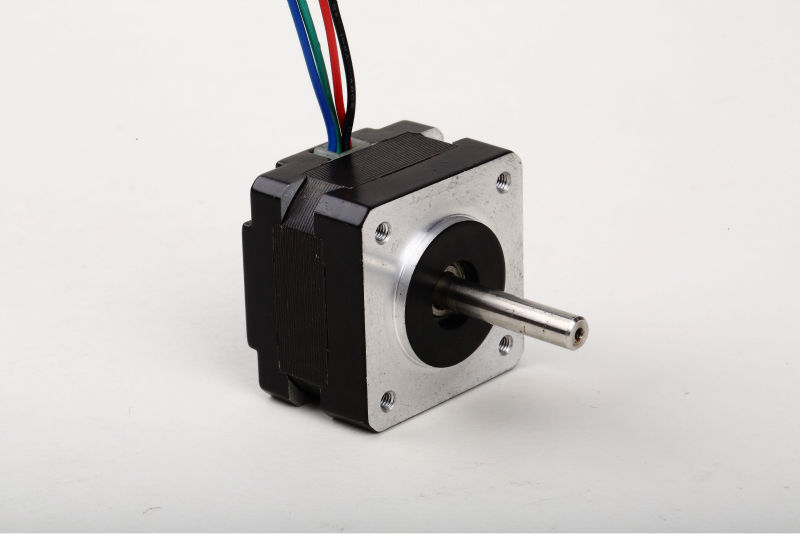 Stepper Motor 35mm, NEMA14 Stepper Motor