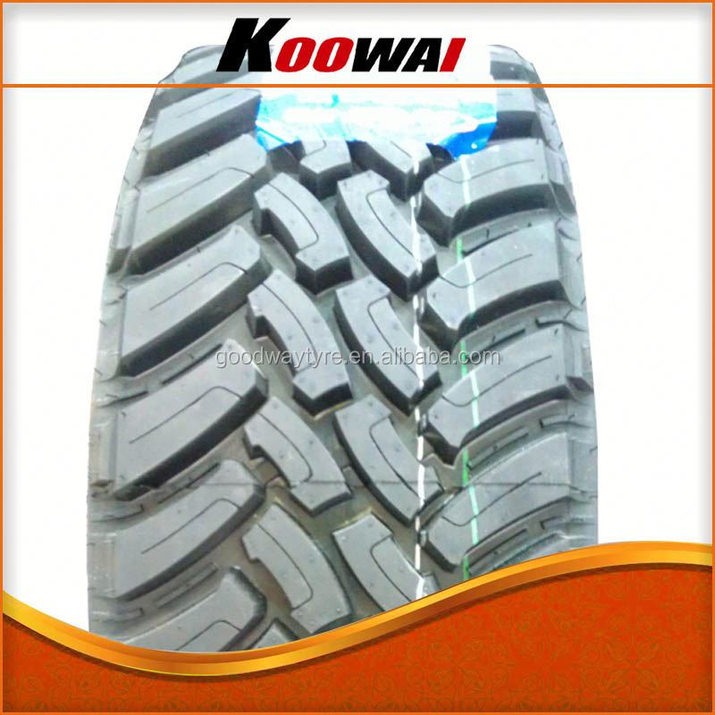 China Auto Part Radial Car Tires