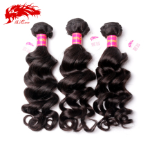 wholesale human hair can be strength and dyed best sales in hair salon human hair water wave