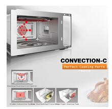 TC151 over the range Microwave oven, convection microwave oven