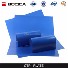 2017 BOCICA Unique Design Thermal Ctp Plate For Offset Printing