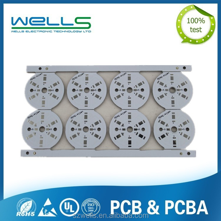 30mm durable led SMD pcb assembly for led lighting,spot light
