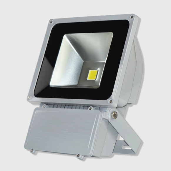 80 watt Waterproof IP65 LED flood light AC85-265V Epistar Chip Meanwell Driver by Okledlights