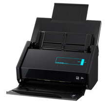 Fujitsu document scanner ix500 for office education