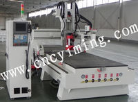 cnc router/electric wood carving machine