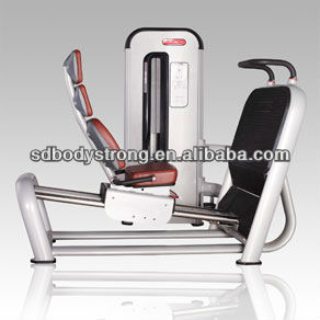 Gymnasium/Professional Design BW-015 commercial leg press
