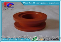 Factory directly wholesale silicone rubber grommet
