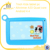 Cheapest 7inch Allwinner A33 Quad core Android kids tablet pc