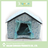 High quality wholesale comfortable love cat house cat