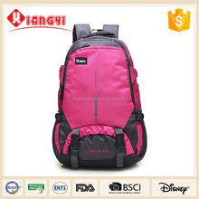 Best choice Purple hidden compartment backpack