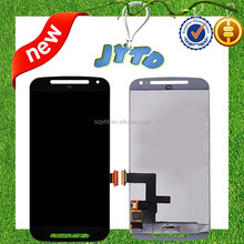 Wholesale touch screen digitizer replacement parts display assembly original lcd for motorola moto x xt 1058
