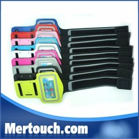 Outdoor Sports Strap Armband Pouch Case Cover for iPod nano 7 sport armband jogging case