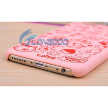Brand New Small Magic Fairy Back Case Cover Skin for iPhone 6 plus 5.5""