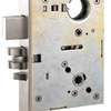 American Mortise Lock CML802 Stainless Steel