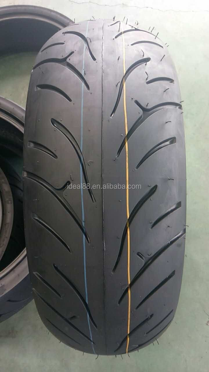 motorcycle tires 190/50-17