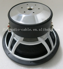Car subwoofer 10 make in China max power 1200w