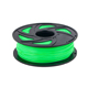 Factory price green 1.75mm abs TPU 3d printer filament