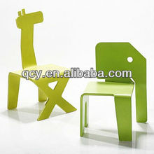 Lovely children chair /Cute animal shaped kids chair