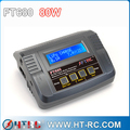 Top sales FT680 lipo battery charger Similar with Charger RC LiPO and NiMH Battery Balance AC/DC Powered