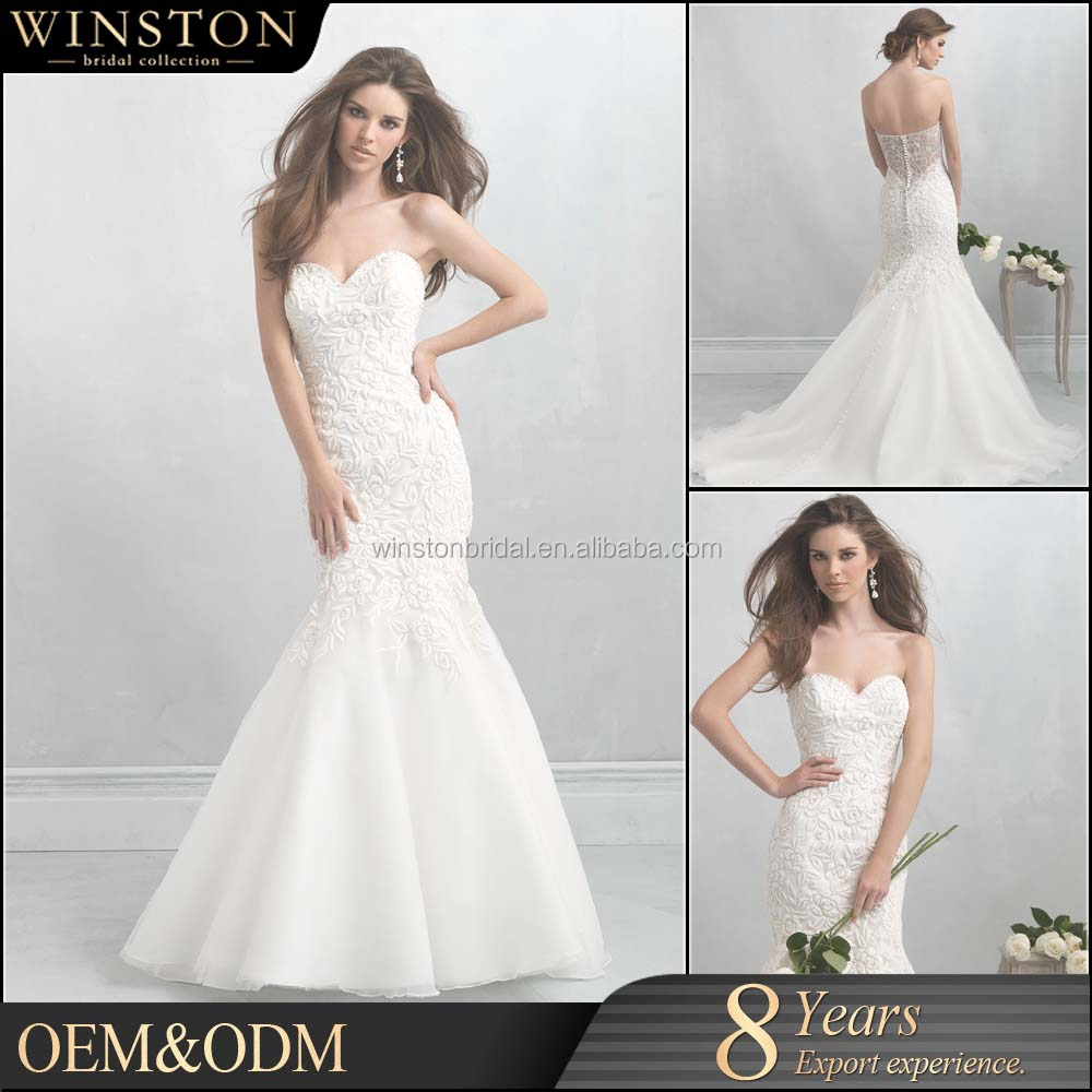 High end china factory direct wholesale wedding dress philippines