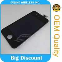 wholesale for iphone 4s lcd touch screen,OEM ,top quality