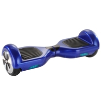 Cheap Super-K Two Wheels Smart Self Balancing Electric Mobility Scooter SBS168