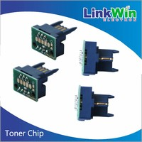 Linkwin color cartridge toner chip for Sharp AR-202NT/AR-202FT/ AR-202T/ AR-202ST color cartridge toner chip
