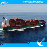 Best Service Sea Transport To Port